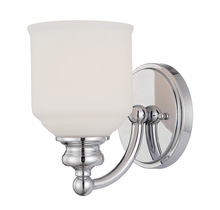 Savoy House 9-6836-1-11 - Melrose 1 Light Sconce