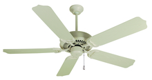 "Craftmade K10172 - 52"" Ceiling Fan Kit"