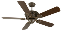 "Craftmade K10871 - 52"" Ceiling Fan Kit"