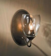 Hubbardton Forge 204213-05-CTO - Simple Lines Sconce