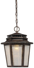 Minka-Lavery 8274-a357 - 3 Light Outdoor Chain Hung