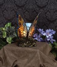 Quoizel TF6599R - Tiffany Table Lamp