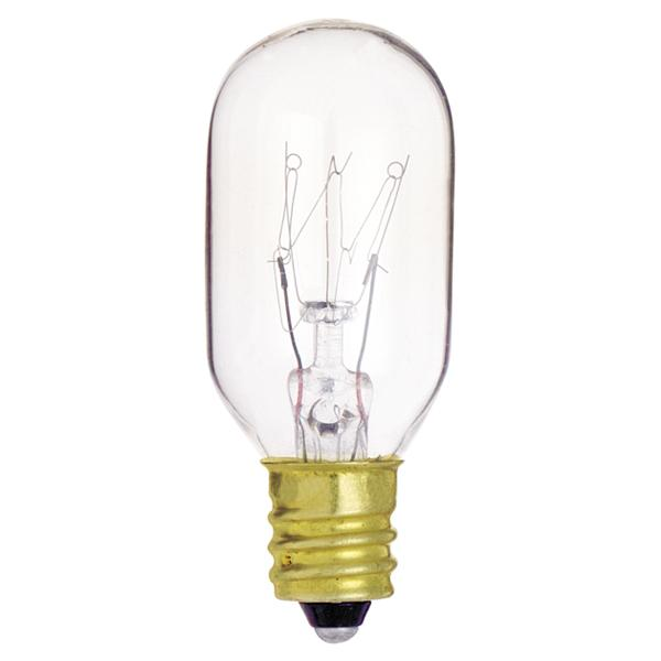 15 Watt Incandescent Indicator And Sign Lamp