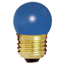 Satco Products Inc. S3608 - 7.5 Watt Incandescent Indicator And Sign Lamp