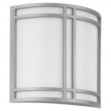 Sea Gull 89060BLE-755 - Fluorescent Two Light Outdoor Wall Lantern