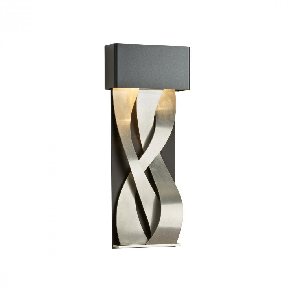 Tress Small LED Sconce