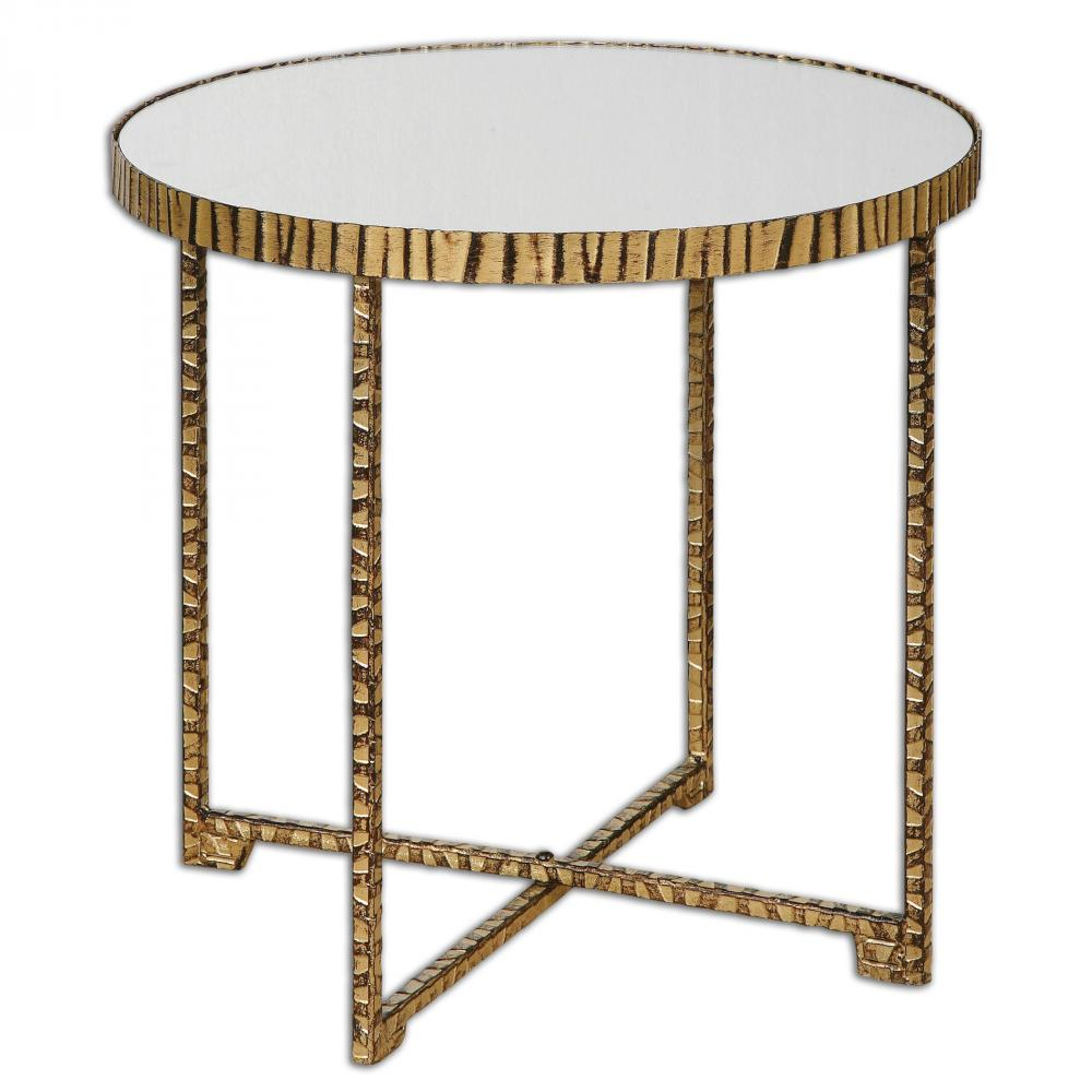 Shanor/Royalite Lighting Centers in Amherst, New York, United States, Uttermost 9LXT6, Uttermost Myeshia Round Accent Table, Myeshia
