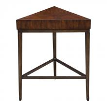 Uttermost 25766 - Uttermost Ingo Triangle Accent Table